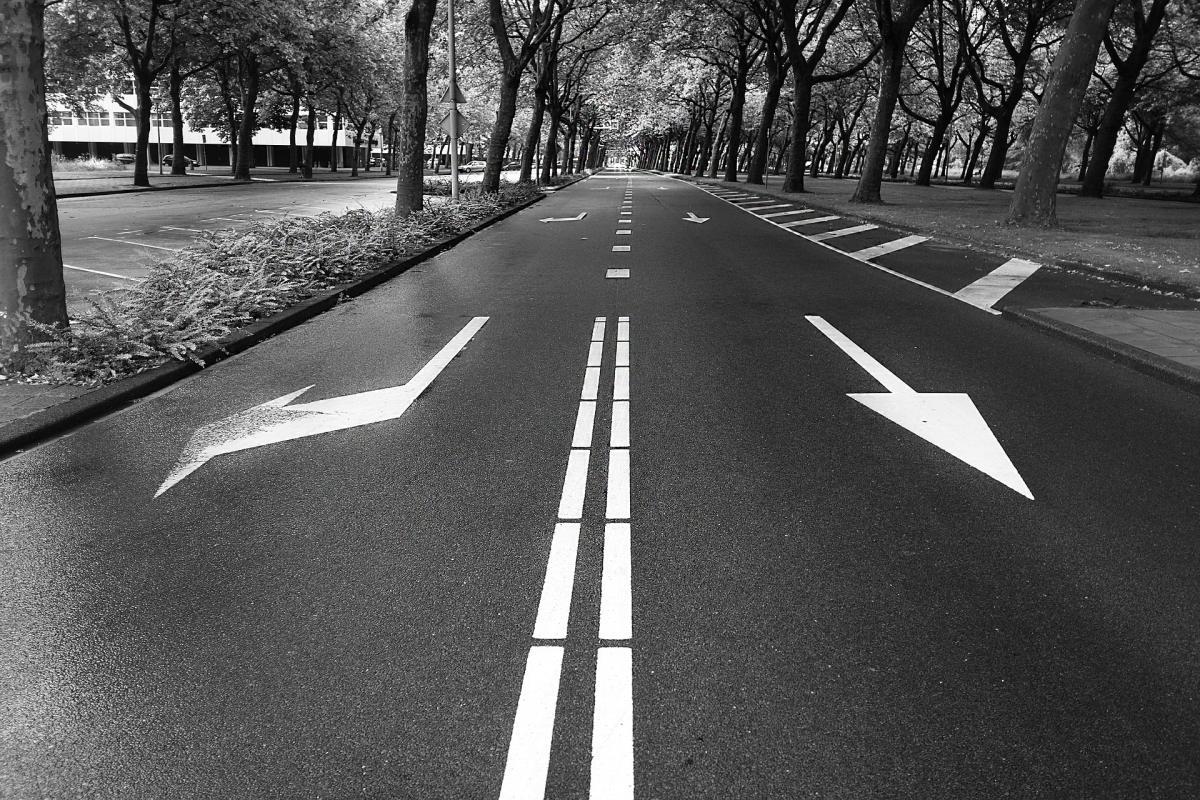 Die Navigation in WordPress: Basics
